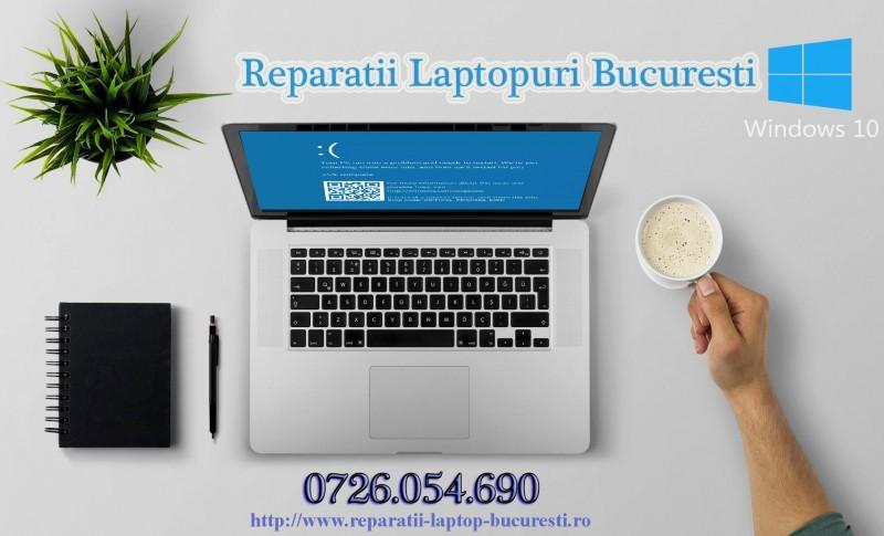 Reparatii Laptop