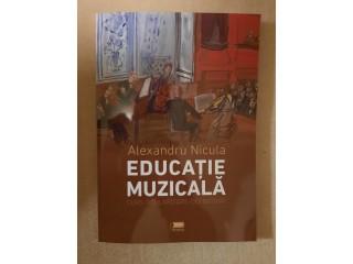 Curs titularizare / definitivat educatie muzicala