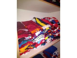 Tricouri fotbal de colectie