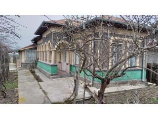 Casa+Teren 2442 mp, VIDRA-IF