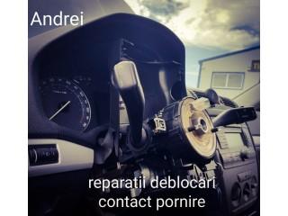 Contact pornire Vw Skoda Seat Audi Golf Octavia Leon A3 Jetta Tiguan Touran Caddy Polo Altea Ibiza