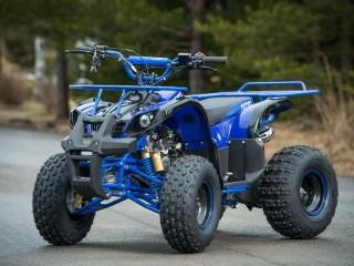 PROMOTIE : ATV KXD MOTORS TORONTO M8, 2021, SEMI-AUTOMAT