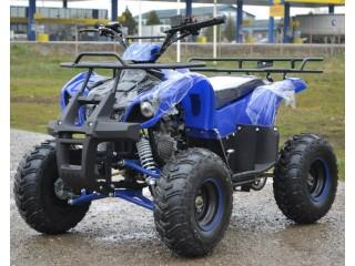 PROMOTIE : ATV KXD MOTORS TORONTO MIDDI M7, 2021, AUTOMAT