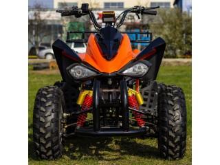 ATV NITRO AKP CARBON SPEEDY, 2021, AUTOMAT