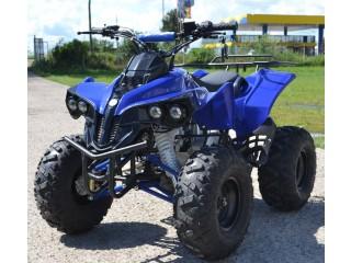 ATV WARRIOR LED 3G M8, 2021, SEMI-AUTOMAT