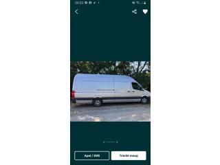 Tranport marfă, mobilă, etc. Non-stop 0748 588 793