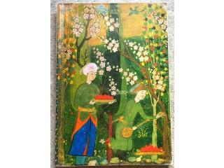 Arta iranianain colectiile din RSR, Octavian Iliescu