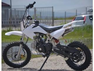 Motocross Db607 125 Cc #Automata