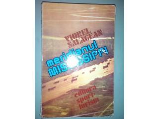 Constanta 0785 063 569 vand cartea Viorel Salagean - Meridianul Mississippi
