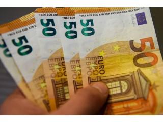 Oferta de împrumut în bani