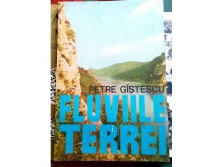 Fluviile Terrei, Petre Gistescu, 1990